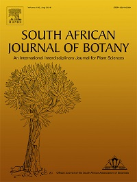 South African Journal of Botany