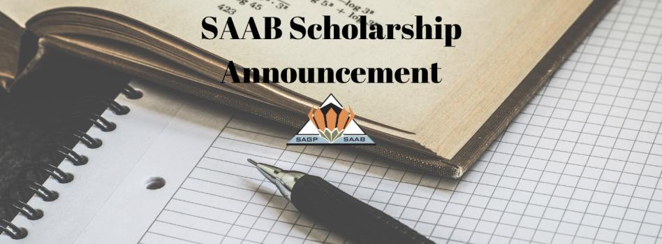 SAAB Scholarships